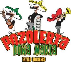 pozoleria-dona-maria-logo
